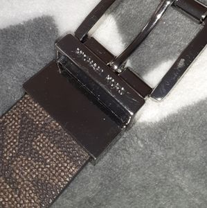 Michael Kors Accessories - Reversible Belt